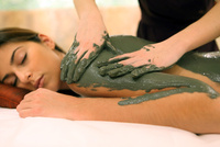 Top Spa Trends for 2011