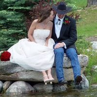 Romantic ranch retreats for newlyweds