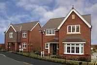 Save time and money with Redrow in Elmet