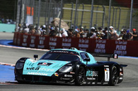 Bertolini and Bartels clinch FIA GT1 world title with MC12