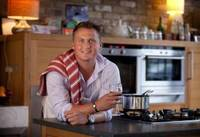 Darren Gough's cooking academy