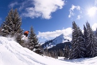 France – More than ever a skier's paradise