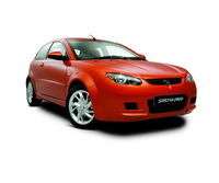 Beat the VAT rise with Proton - buy now, pay in 2011