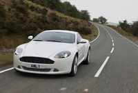 Aston Martin top 'dream car', but most will settle for a Ford