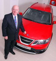 Saab appoints new dealership in Scotland
