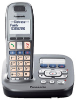 Panasonic Big Button DECT home telephone