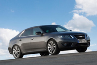 Saab 9-5 specification upgrades