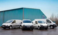 Another year of achievement for Citroen commercial vehicles