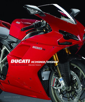 Ducati 1098/1198 - The Superbike Redefined
