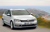 Passat and Sharan achieve 5-star Euro NCAP rating