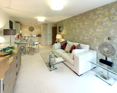 show home dining room | Early opportunity for new homes in Whitby | Easier
