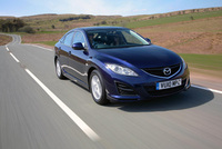 Leasing success for Mazda