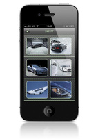 Aston Martin launches new iPhone app