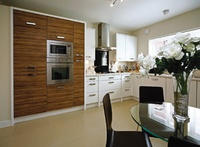 High specification family homes in Glasgow