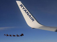 Ryanair launches Christmas seat sale