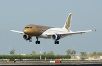 Gulf Air receives two new A320 aircraft