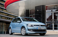 Polo and Golf BlueMotion exempt from congestion charge