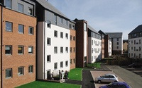 Redrow makes moving easy in Edinburgh
