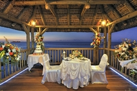 The Grand Mauritian launches 'Intimate Wedding' package