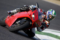 Ducati Riding Experience 2011 introduces Troy Bayliss Academy