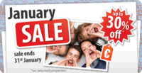 Top accommodation deals in the HostelBookers January sale