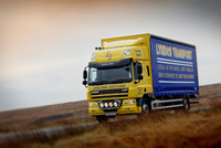 New DAF for firm that is interwoven with textile trade