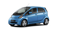 Mitsubishi i-MiEV goes on sale in 15 European countries