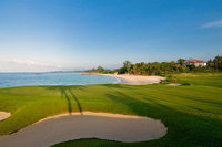 Bintan Lagoon Resort & Golf Club LEEDS the way