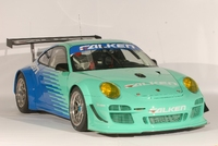 FALKEN selects Porsche 911 GT3 R for 2011 Nürburgring 24 Hour assault