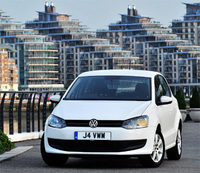 Volkswagen Polo available from £99 per month