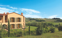 Tuscany holiday homes available through new purchase concept