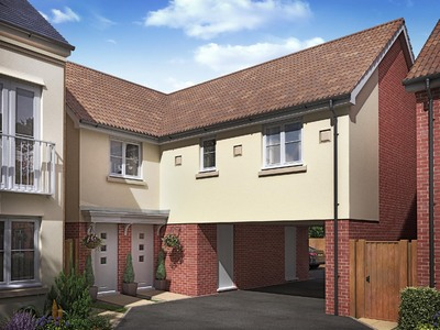 Secure A New Property In St Neots With 5k Deposit Easier