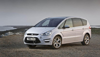 Ford S-MAX seals its fifth BusinessCar Award