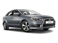 Mitsubishi Lancer Juro special edition pricing and spec
