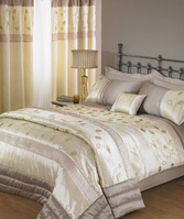 New range of elegant bedding from Terrys Fabrics