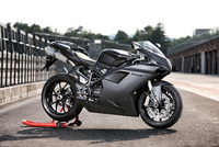 Ducati 848 Challenge joins Pirelli in British Superbike partnership