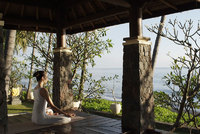 Oracle – A body, mind and soul retreat in Bali
