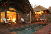 An unrivalled African honeymoon on the Zambezi