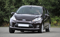 Superchips boosts the Ford Fiesta 1.6 TDCi
