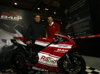 Rapid Solicitors to be headline sponsor of Ducati 848 Challenge