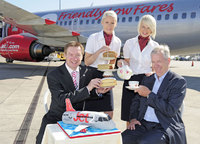 Yorkshire holidaymakers Jet2 Madeira