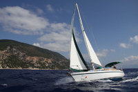 Learn to sail in Greece with Sunvil Sailing