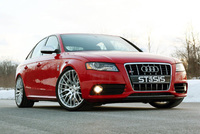 STaSIS Signature Audi S4 enhancement packages