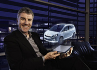 New Zafira concept heads up Vauxhall's Geneva stars