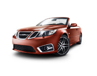 Limited edition Saab Convertible