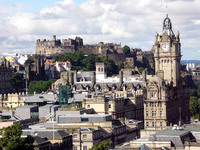 Growing demand for serviced apartments in Edinburgh