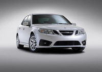 New Saab 9-3 - refreshed styling, more power, lower emissions