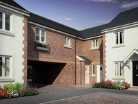 Last chance to buy at Sirhowy Gardens in Oakdale