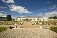 Adrenaline-fuelled escapes at luxurious Castlemartyr Resort
