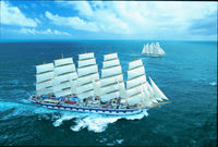 Star Clippers offers first Baltic cruises